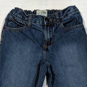 Children's Place Straight Leg Jeans Size 10